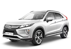 Eclipse Cross 2017 - ...